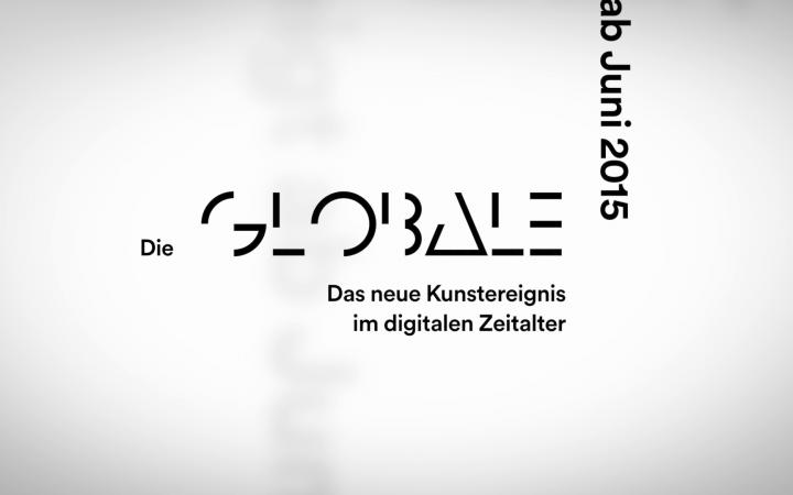 Die GLOBALE – Ein polyphones Kunstereignis