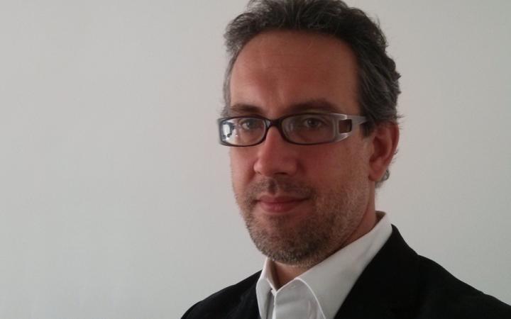 Florian Grond