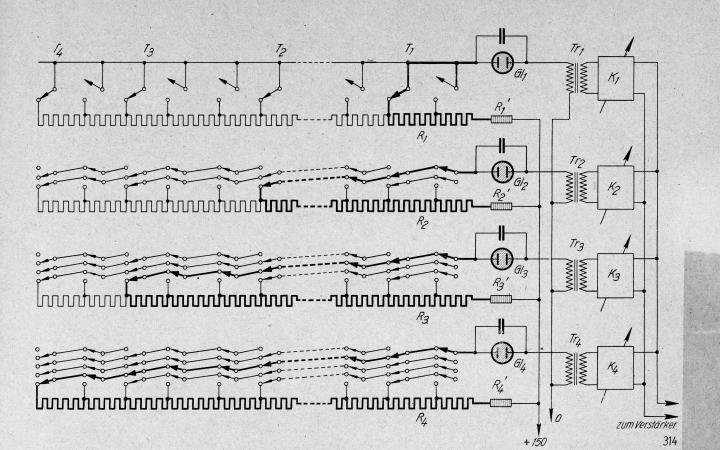 Harald Bode: »Bekannte und neue Klänge durch elektrische Musikinstrumente«
