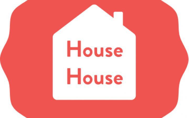 Logo des Entwicklerstudios House House