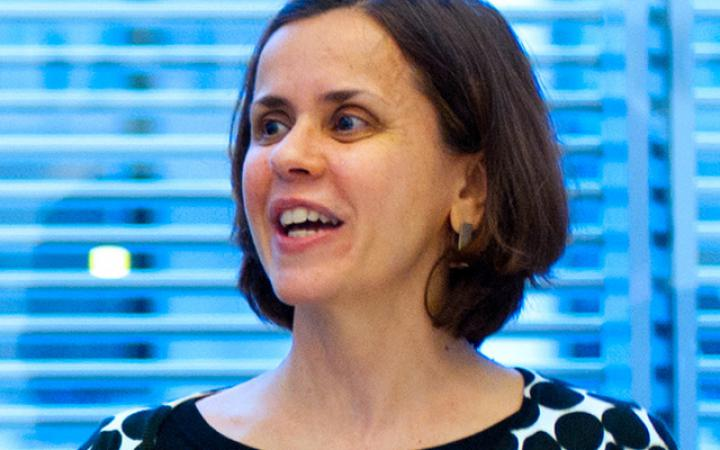 Isabel Meirelles