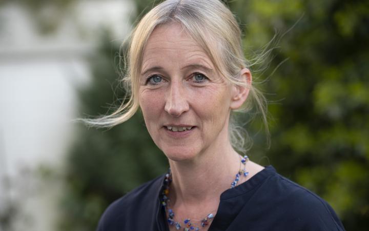 Portrait of Lydia Jeschke