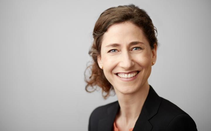 Portrait of Susanne Kadner