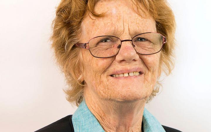 Portrait von Kerryn Higgs
