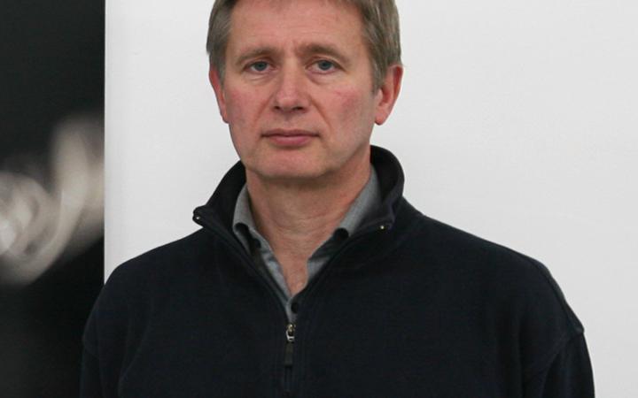 Dieter Kiessling
