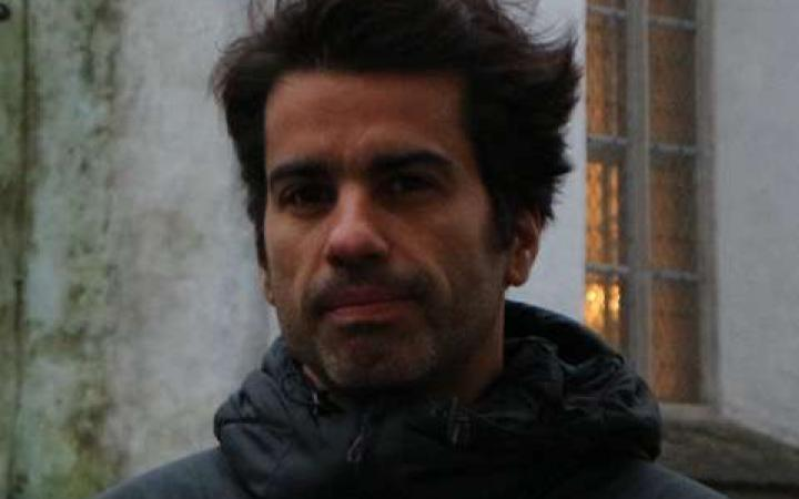 Alexandros Kontogeorgakopoulos