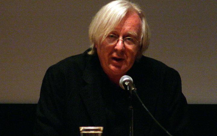 Photo of Gerhard Johann Lischka