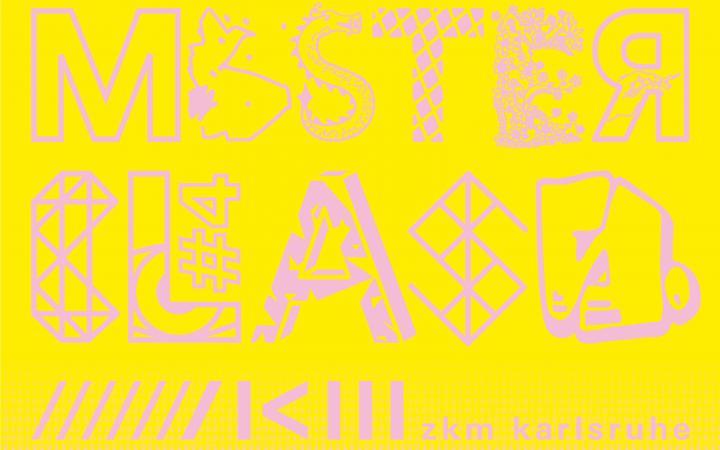 Schriftzug »Masterclass«