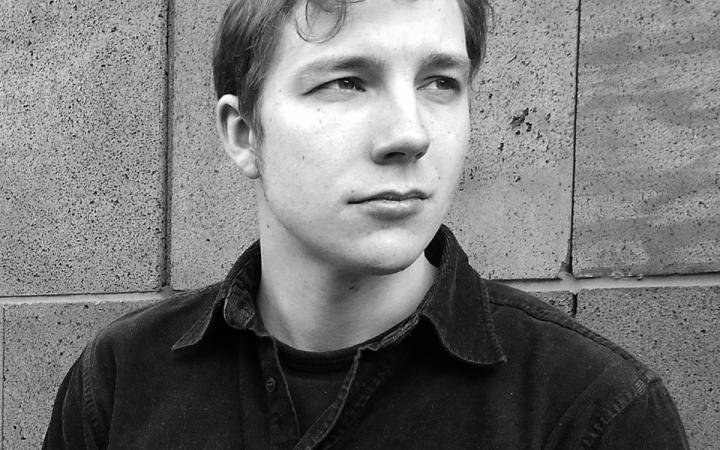 Portrait of Giga-Hertz-Price Winner Otto Wanke