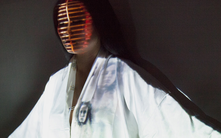 Tsuki Performance (2014, Berlin)