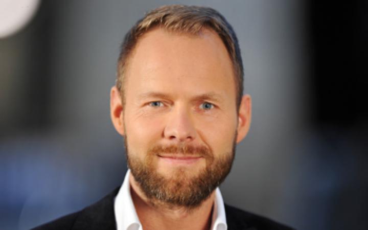 Andreas F. Beitin