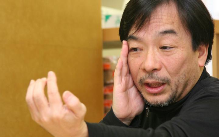 Masaki Fujihata