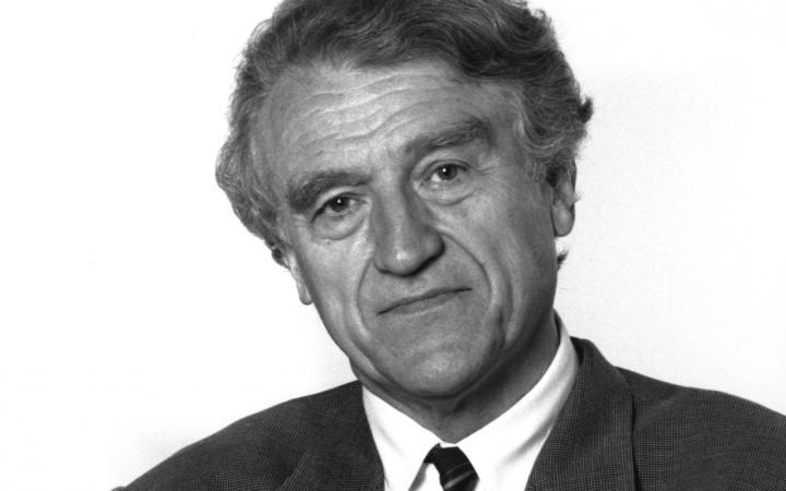 Heinrich Klotz