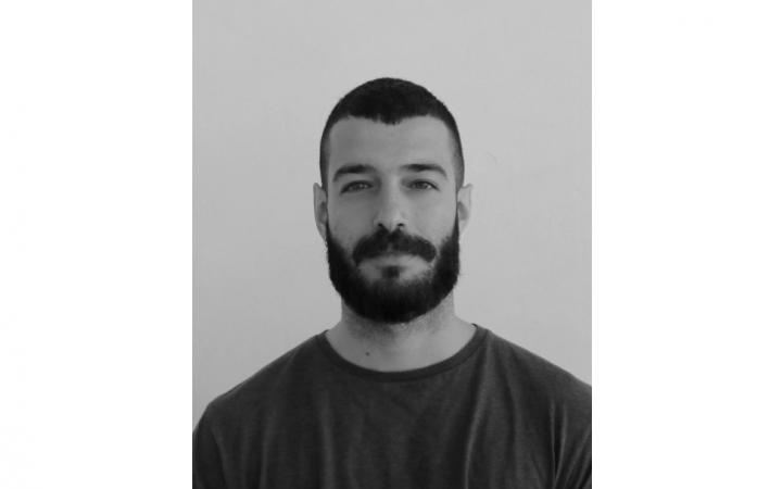 Beyond Matter Resident: Theodoulos Polyviou