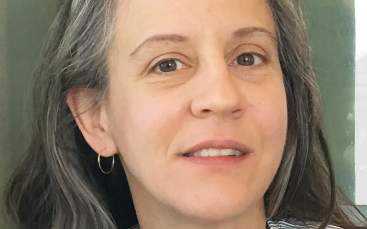 Rebekkah Palov