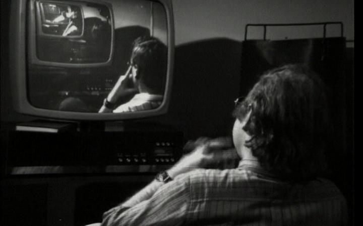 TV + VT Werke 1969 - 1972