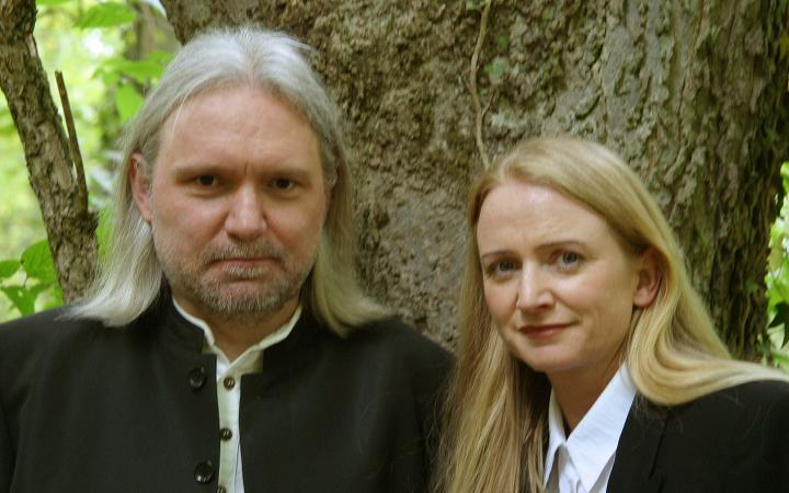 <SA/JO>, Sabine Schäfer / Joachim Krebs