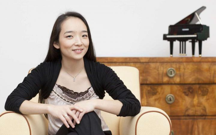 Tayuko Nakao-Seibert