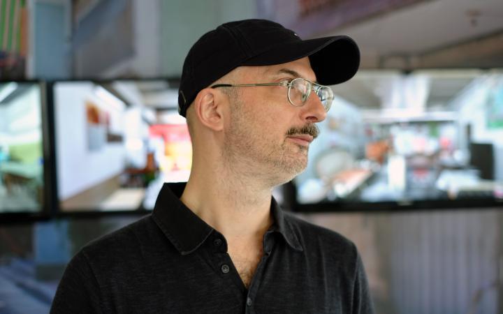 Tamás Waliczky