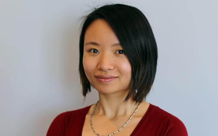 Xiaowen Zhu