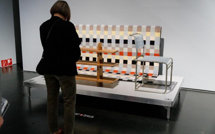 Das Foto zeigt verschiedene Produkte des Bauhaus.