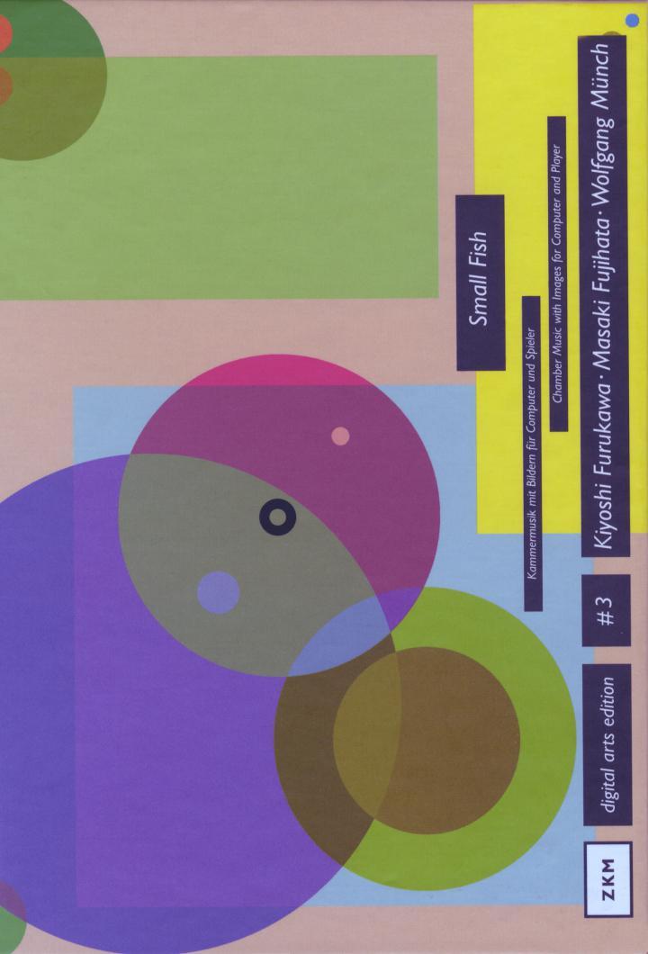 Cover der Publikation »Small Fish«