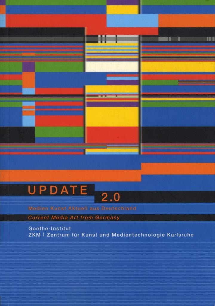 Cover der Publikation »Update 2.0«