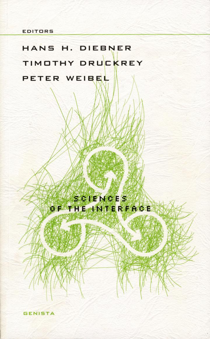 Cover der Publikation »Sciences of the Interface«