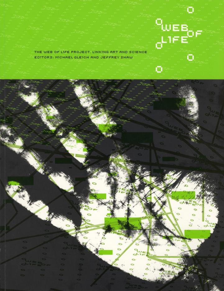 Cover der Publikation »Web of Life«