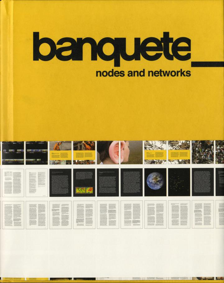 Cover of the publication » Banquete_«