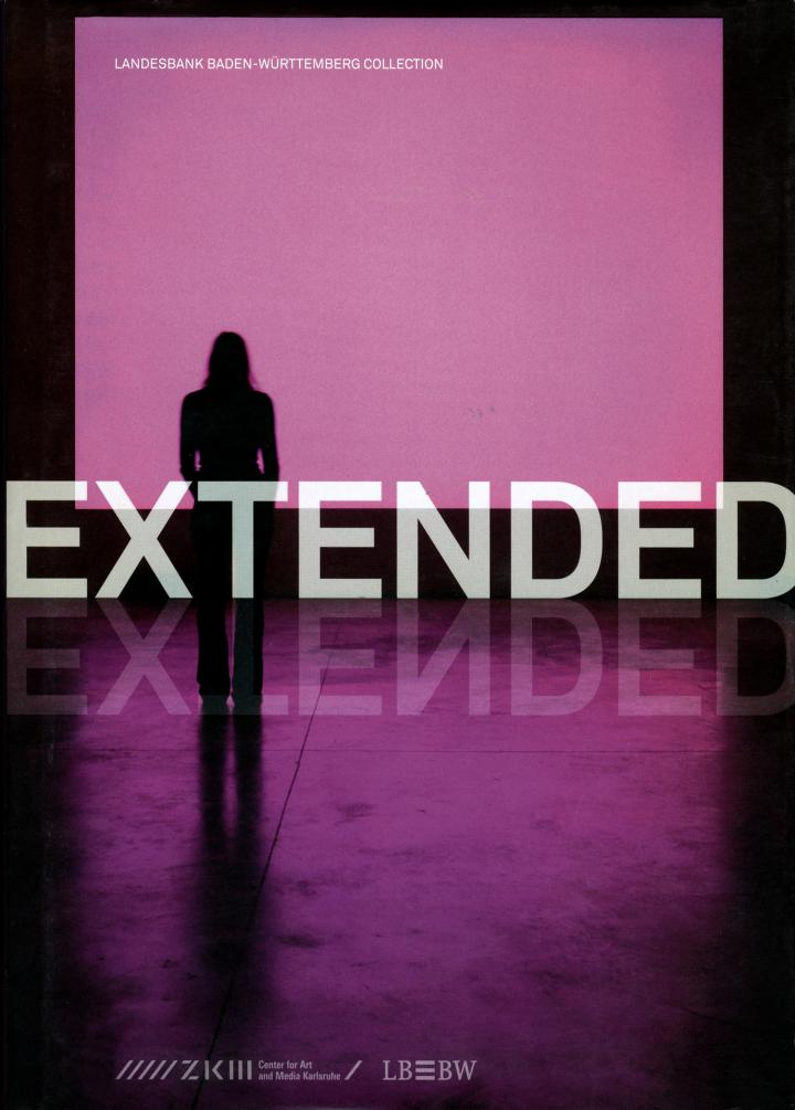 Cover der Publikation »Extended (English)«