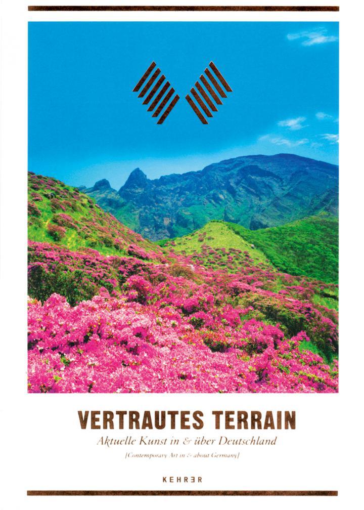 Cover der Publikation »Vertrautes Terrain«