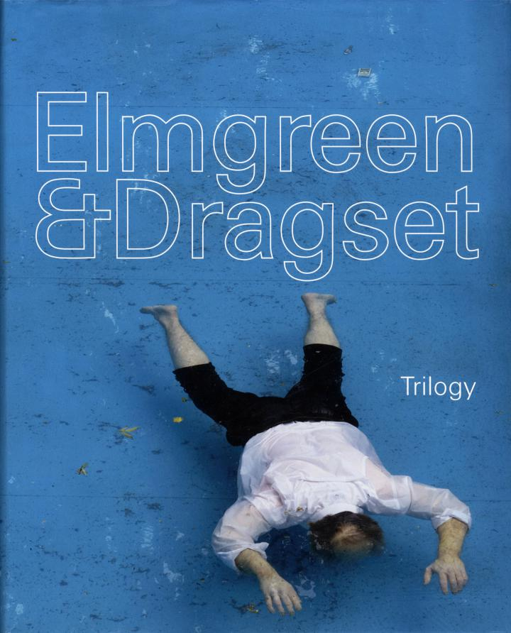 Cover of the publication »Elmgreen & Dragset: Trilogy«