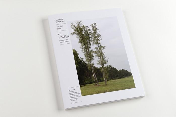 Foto des Buches »REVISITED Lohheide und Bergen-Belsen«