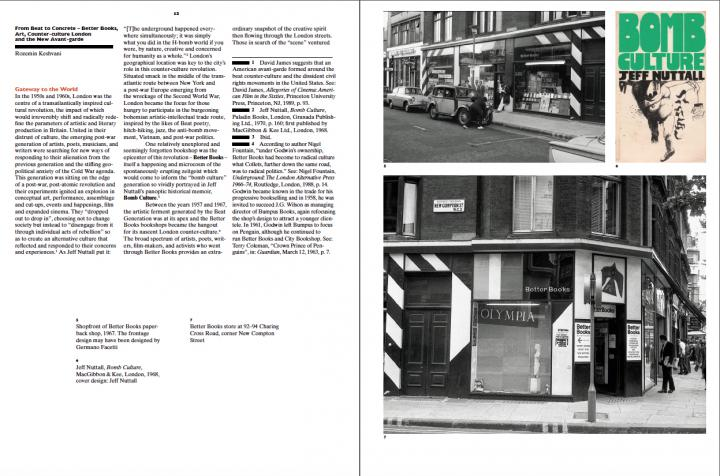 Pages 12 and 13 from the book »Better Books | Better Bookz«
