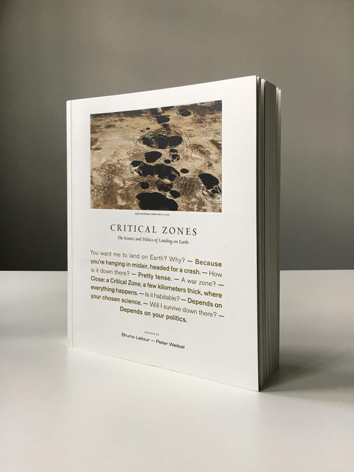 Publikation »Critical Zones«