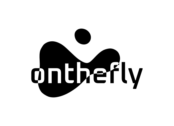 on-the-fly project logo