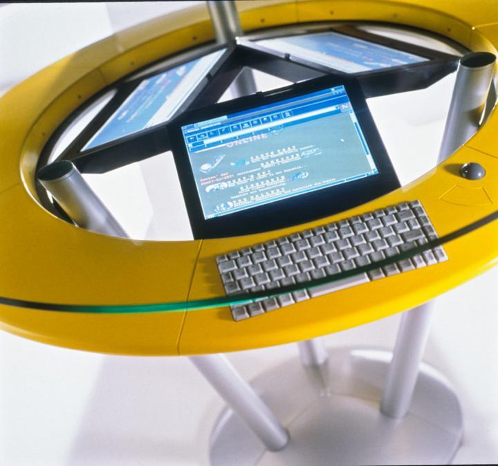 Werk - Salon Digital
