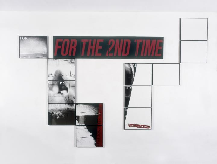 Werk - For the 2nd Time: A Call for Modernity