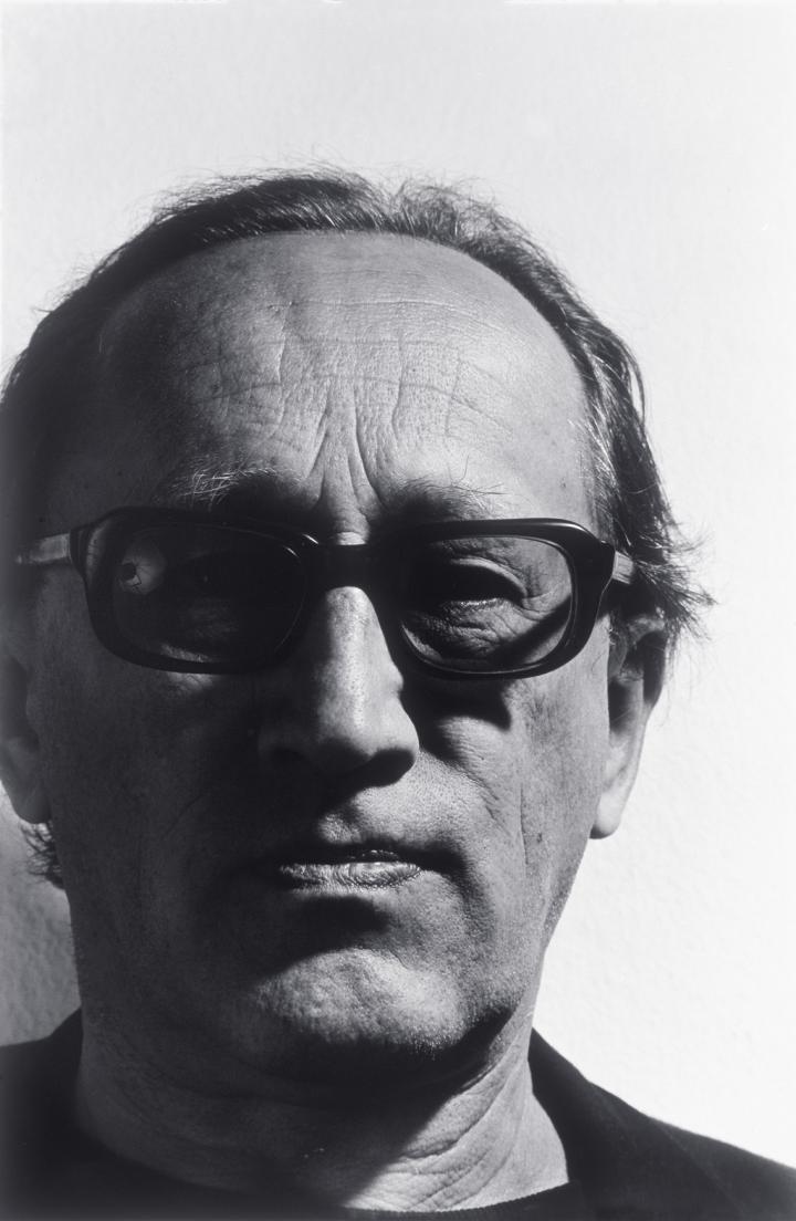 Heiner Müller, Burgbrohl 1989