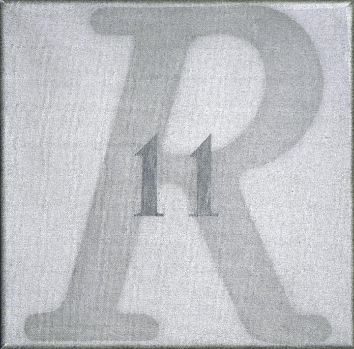 Werk - REP-UNIT - Primzahlen