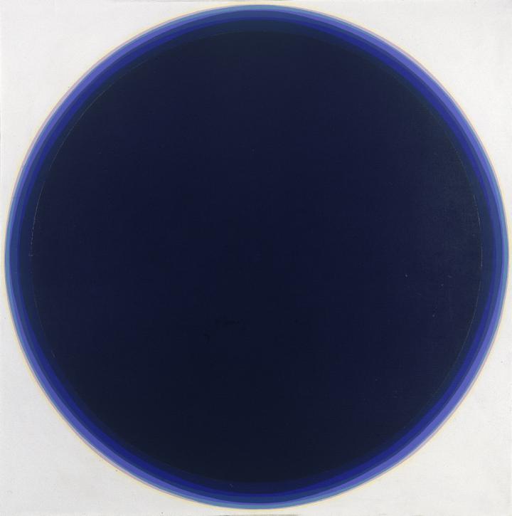 Corona schwarzblau