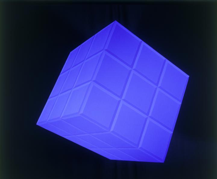 Objekt-Blau (717)