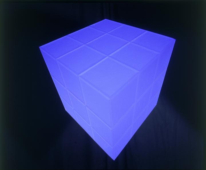 Objekt-Blau (722)