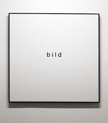 """Bild""-Bild"