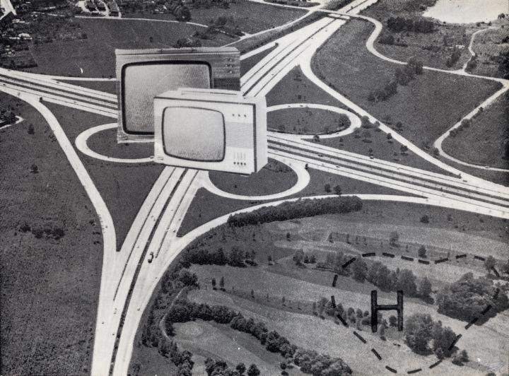 Werk - Autobahnkreuz TV