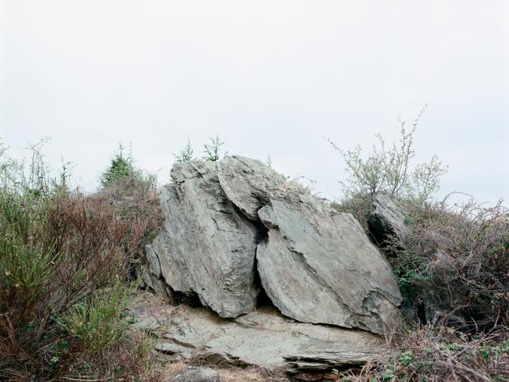 The Rock of Fornols II
