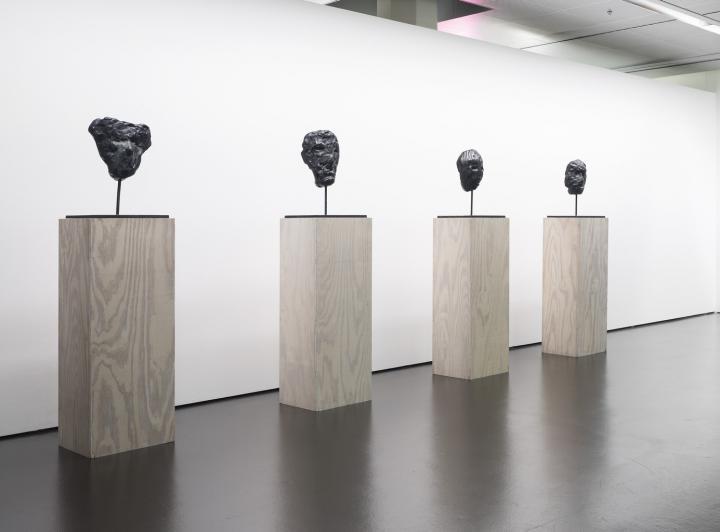 4 Masken