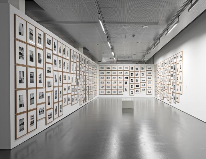 Italienbilder. Fotografien 1982 - 1992