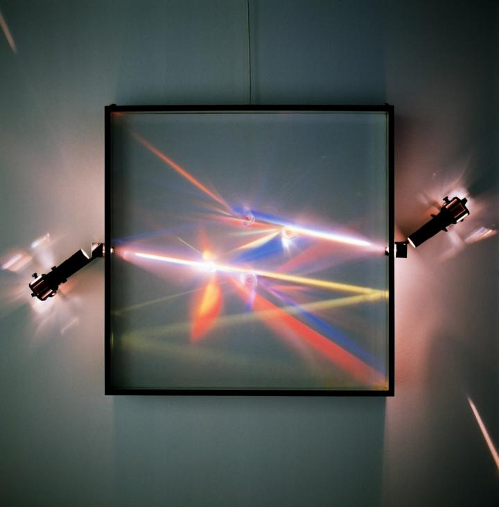 Werk - Light Prisms